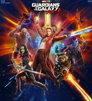 Guardians of the Galaxy Vol. 2 – The Not Left Handed Either Film Guide